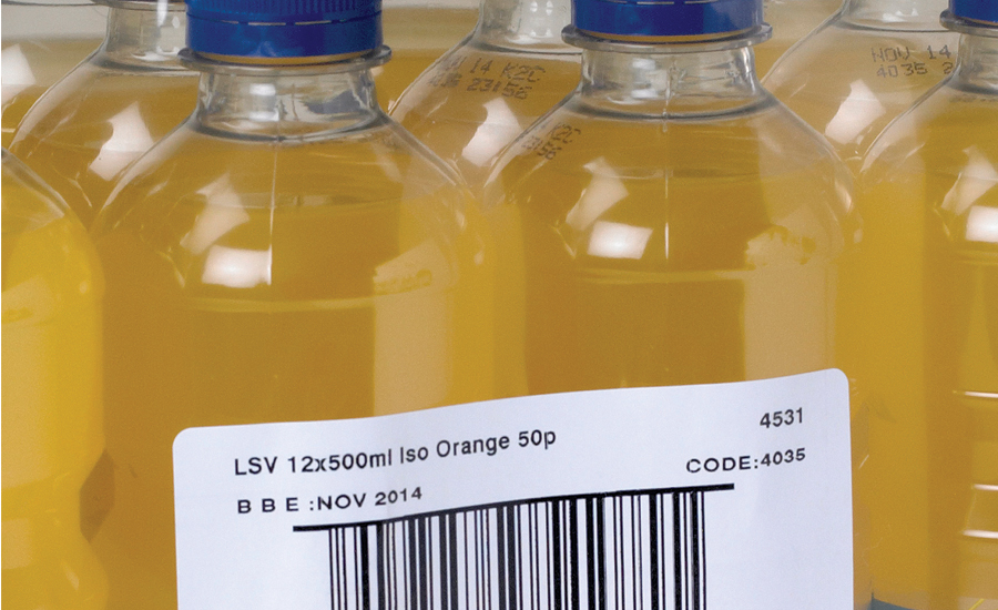 Labeling equipment offer reliability while maximizing productivity