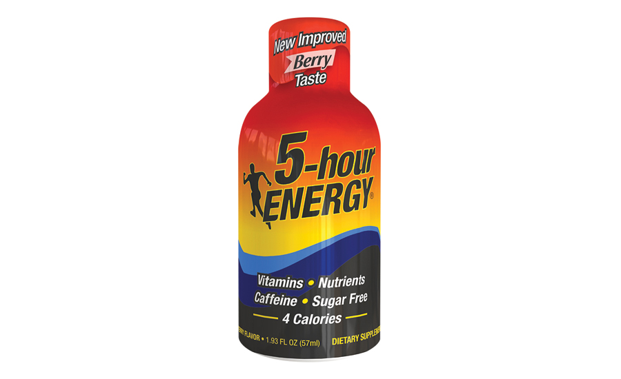Energy Drinks Flavors Energy Announced a Flavor