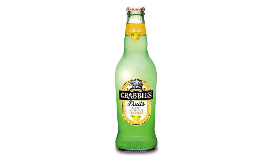 Crabbies Lemonade