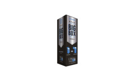 Big Box vodka