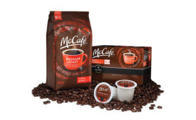 McCafe products