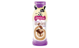 Skinny Cow coffee
