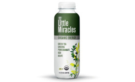 Little Miracles green