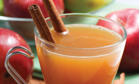 Cinnamon Beverages