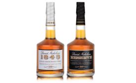David Nicholson Whiskey
