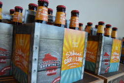 Wisconsin Brewing partners with the University of Wisconsin