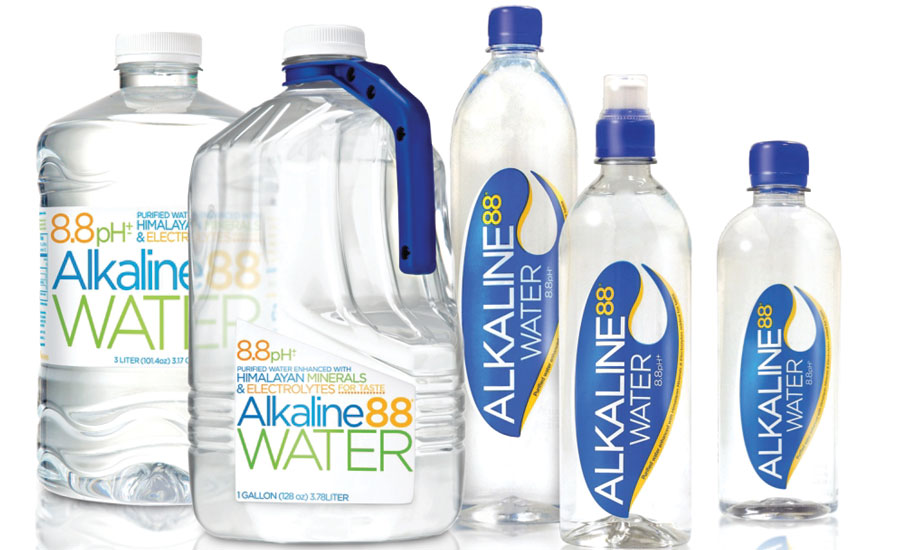 Alkaline Water Co.
