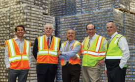 Manhaten Beer Distributors leadership