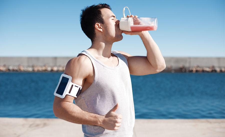 Beverage Industry Trends Formulations Technology
