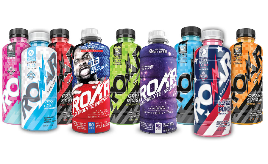Roar Energy Drink