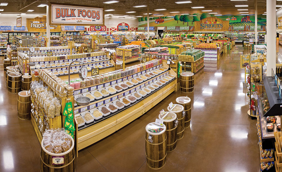 Natural, organic retailers address price point concerns