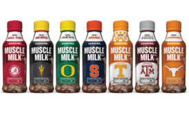 Muscle Milk NCAA