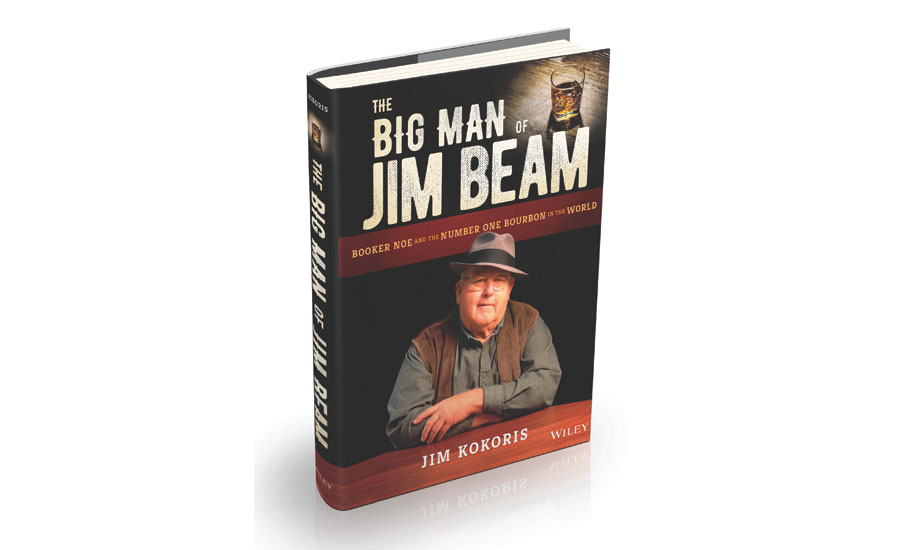 The Big Man of Jim Beam