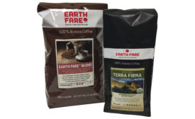 Earth Fare Coffee