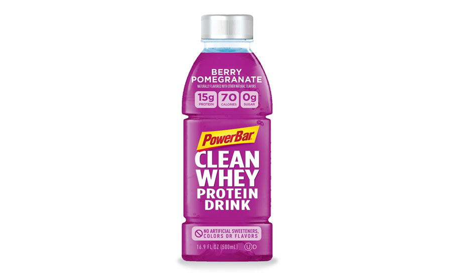 PowerBar Whey Drink