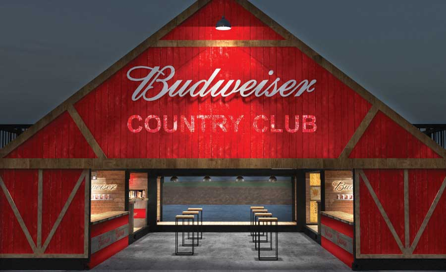 Budweiser Country Club