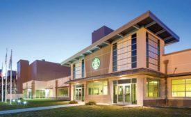 Starbucks, Augusta, GA