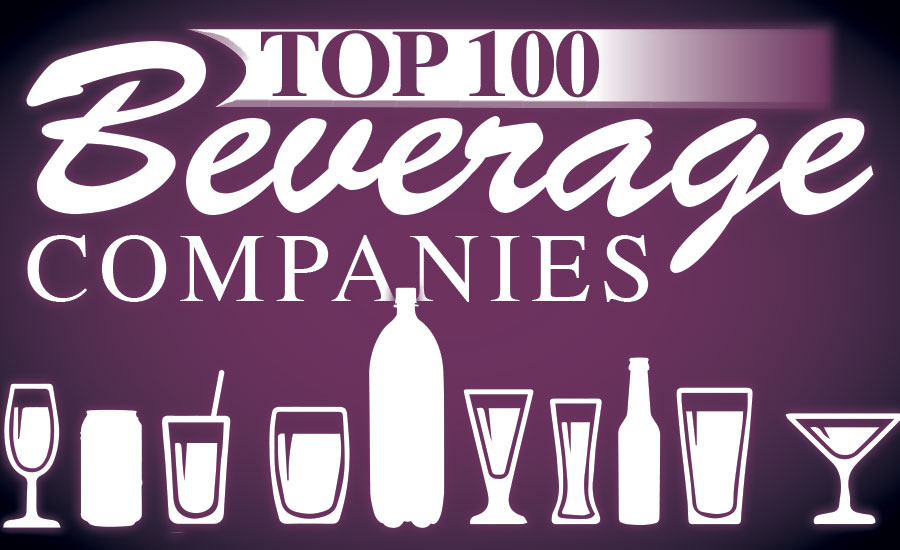 Beverage Industry's Top 100 Beverage Companies of 2015