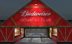 Budweiser music partnership