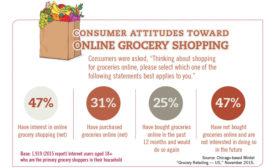 Consumer Attitudes infographic