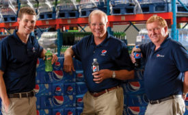 Bottler of the Year: Allen Beverages Inc.