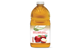 Aldi apple juice