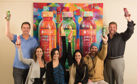 Suja Juice innovates to bring organic, HPP juices to the masses