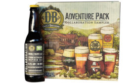 2016 Adventure Pack Collaboration Sampler