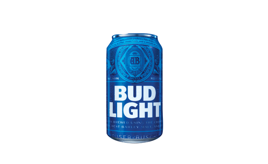 Bud Light To Launch Packaging Redesign