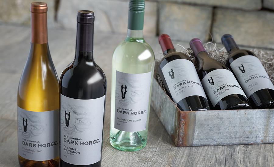 Dark Horse Wines Offer Premium Taste At Value Price 2016