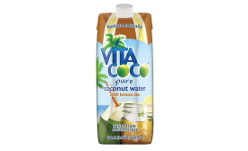 VitaCoco Lemon TEa