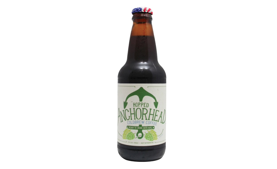 Hopped Anchorhead