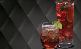 The Coca-Cola Co. helps foodservice develop specialty drinks