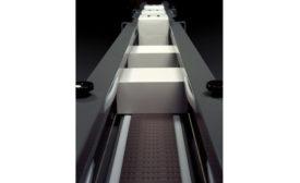 Accumat conveyor