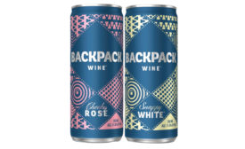 Backpack Wine