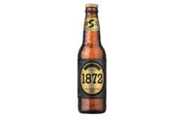 1872 Straub Bottle
