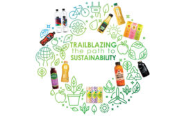 Trailblazing the path to sustainability