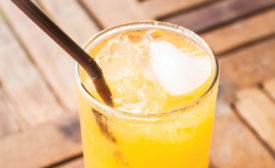 Beneo Orange Drink