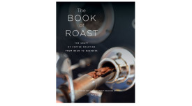 Roast magazine Book