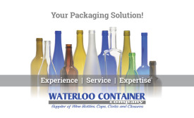 Waterloo Container