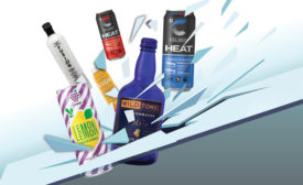 2017 Innovations of the Year - Beverage Industry