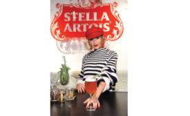 Stella Artois - Olivia Culpo - Beverage Industry