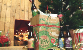 Dogfish Head IPA Pack - Beverage Industry