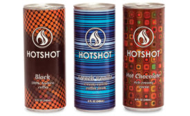 HotShot Coffee - Beverage Industry