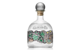 Patron Tequila Silver - Beverage Industry