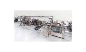 CFT Complete Beer Plant - Beverage Industry