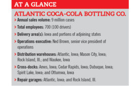 information about Atlantic Coca-Cola Bottling Co.