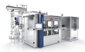 Krones' Craftmate system