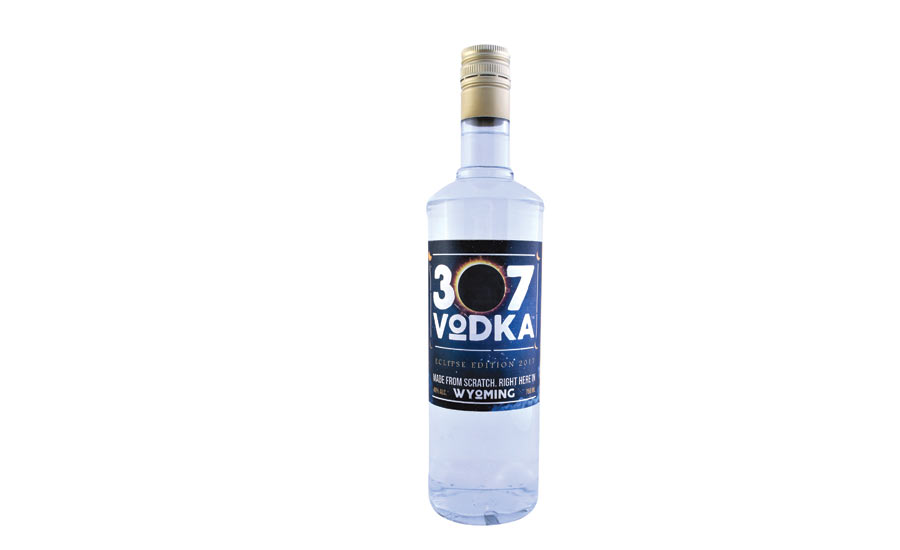 Eclipse Vodka