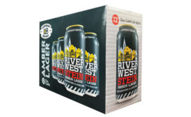 Riverwest Stein Amber Lager